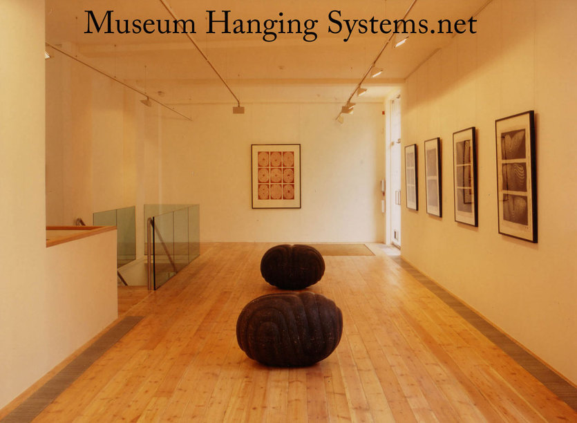 Museumhangingsystems